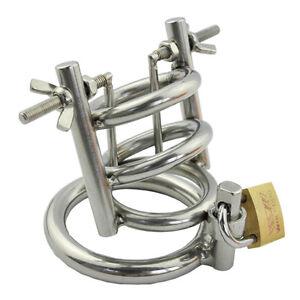 Slave bondage tube