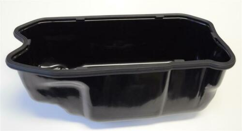 NEW FIAT DUCATO MULTIJET 2,3D TDI ENGINES STEEL OIL SUMP PAN WITH SEAL GASKET