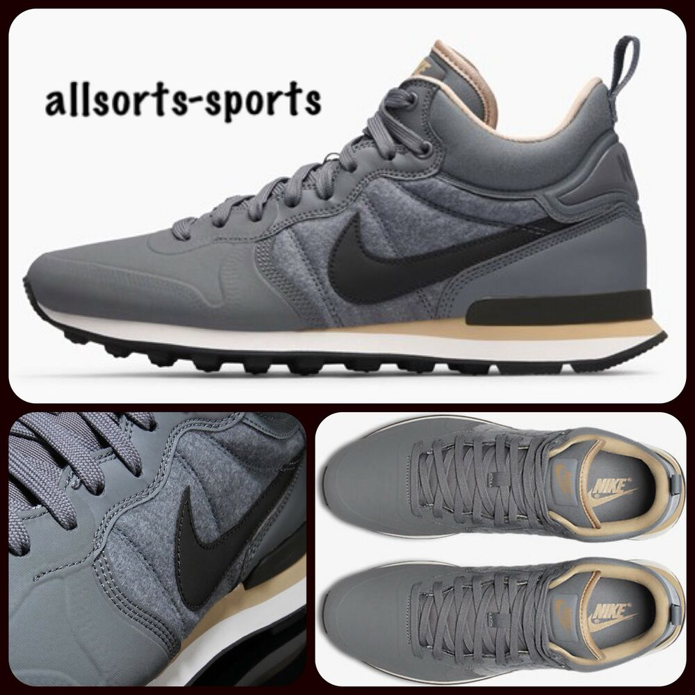 W19 Nike Internationalist utilitaire SneakerBottes 857937-003 UK 5.5 EU 38.5 US 6-st Utility SneakerBottes 857937-003 UK 5.5 EU 38.5 US 6