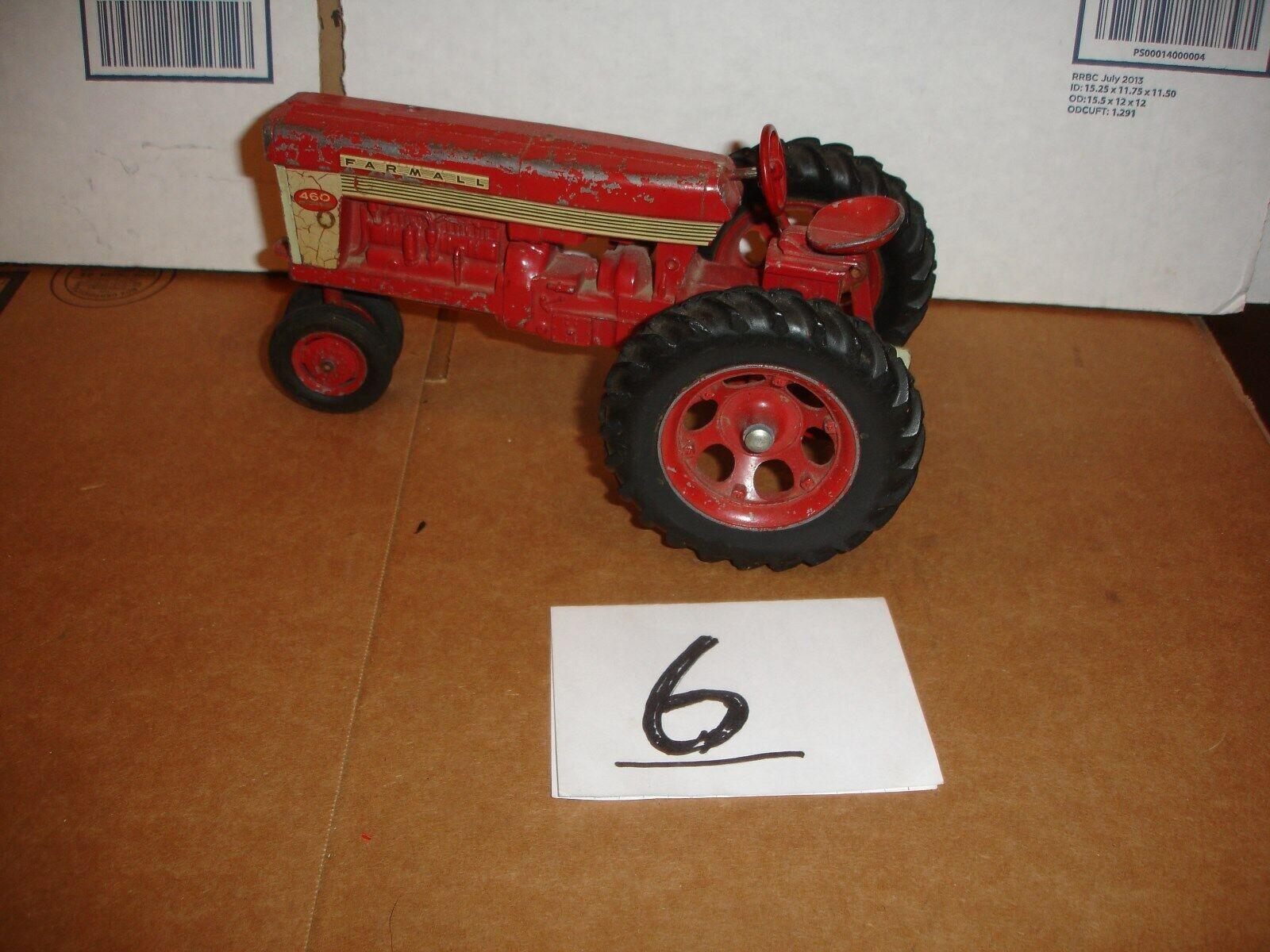1 16 FARMALL 460 2 Point jouet tracteur