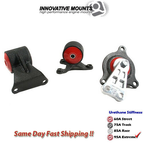 Innovative Replacement Mount Kit 2002-2006 For Acura RSX