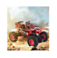 8852E-High-speed-Storm-1-20-Scale-Four-wheel-Metal-Off-Road-RC-Rock-Red thumbnail 2