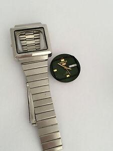 Zielsetzung Yarpuz Automatic Watch Orologio Repair Very Vintage Uhr Reloj Old Stock St778 De Um Der Bequemlichkeit Des Volkes Zu Entsprechen Weitere Uhren