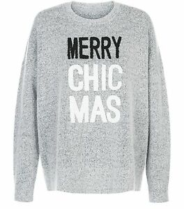 womens christmas jumpers new look