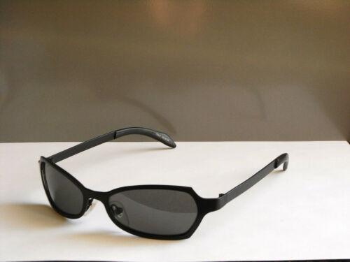 2 x moderna Señora caballero unisex Eyewear gafas de sol negro Sunglasses