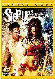 1 of 1 - Step Up 2 - The Streets [DVD] - Sonja Sohn, Channing Tatum, Mari Koda, Christoph