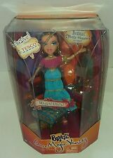 Muñeca Bratz GENIE MAGIC Vanity Meygan Tesco EXCLUSIVE MIB rara! MGA (2)