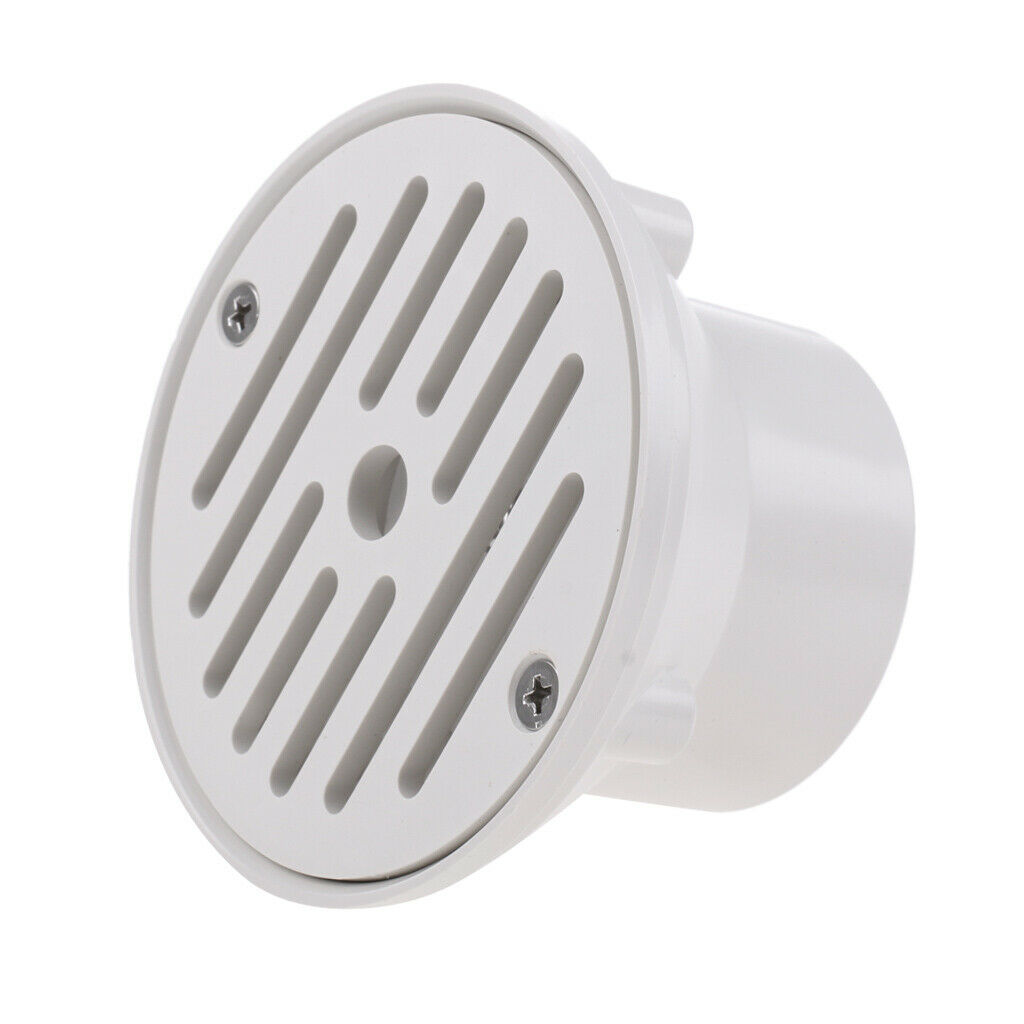 Universal Swimming Pool Drainer Round SP-1424 Water Outlet Floor Drain