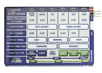 Castle Creations Air Link Portable Program Card : Phoenix Edge Hv Esc on sale