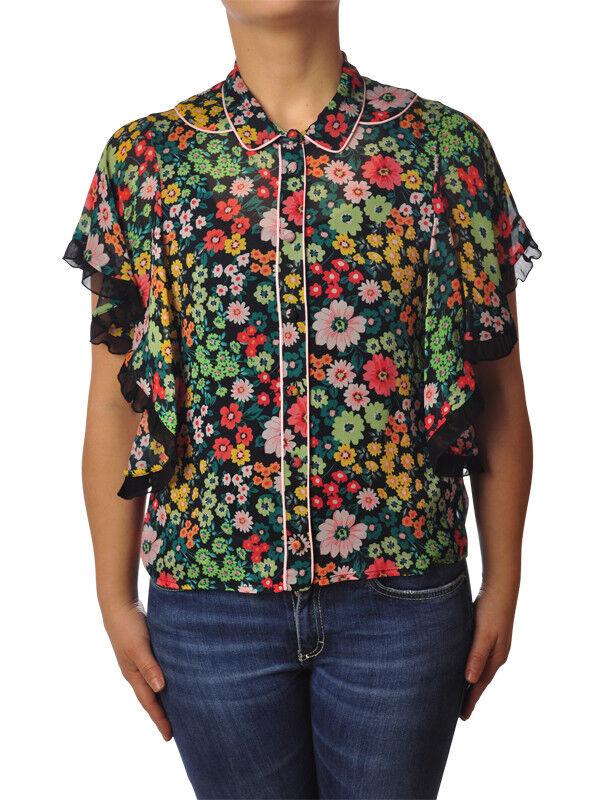 Ottod'ame - Shirts-Shirt - Woman - Fantasy - 5176918G184614