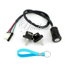 ignition key switch honda atv trx250x trx400ex fourtrax trx250tm trx250te  trx250