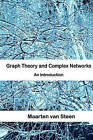 Graph Theory and Complex Networks: An Introduction by Maarten Van Steen (Paperback / softback, 2010)