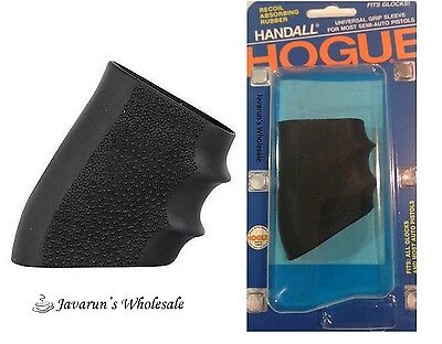 Handall Universal Rubber Grip Sleeve for Sig Browning Glock S&W BDA  H&K Hogue
