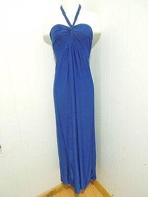 10 Colors Women Evening Party Dress Long Bridesmaid Formal Dress Beach Sundress