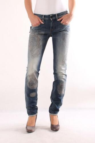 Damen Jeans We are Replay Edition REPLAY VD1185 V327C09 001 NEW EVA