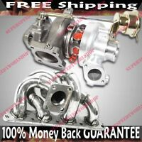 Td05turbo+manifold Fits 90-99 Eclipse Gsx Gst 90-98 Talon Tsi 90-94 Laser Rs 2.0
