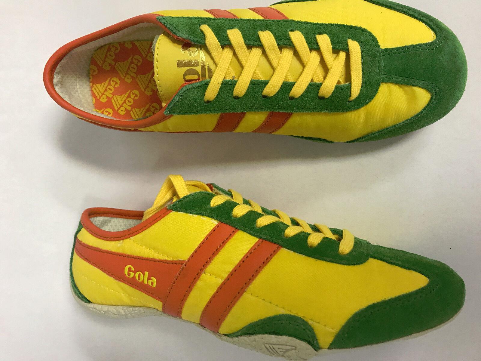 NEW Gola Capital Women`s Sneaker New. Size 5 U.s