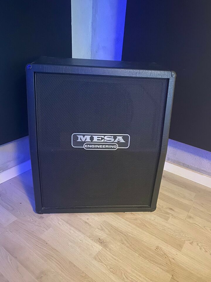 Guitarkabinet, Mesa Boogie 2x12 vertical, 140 W