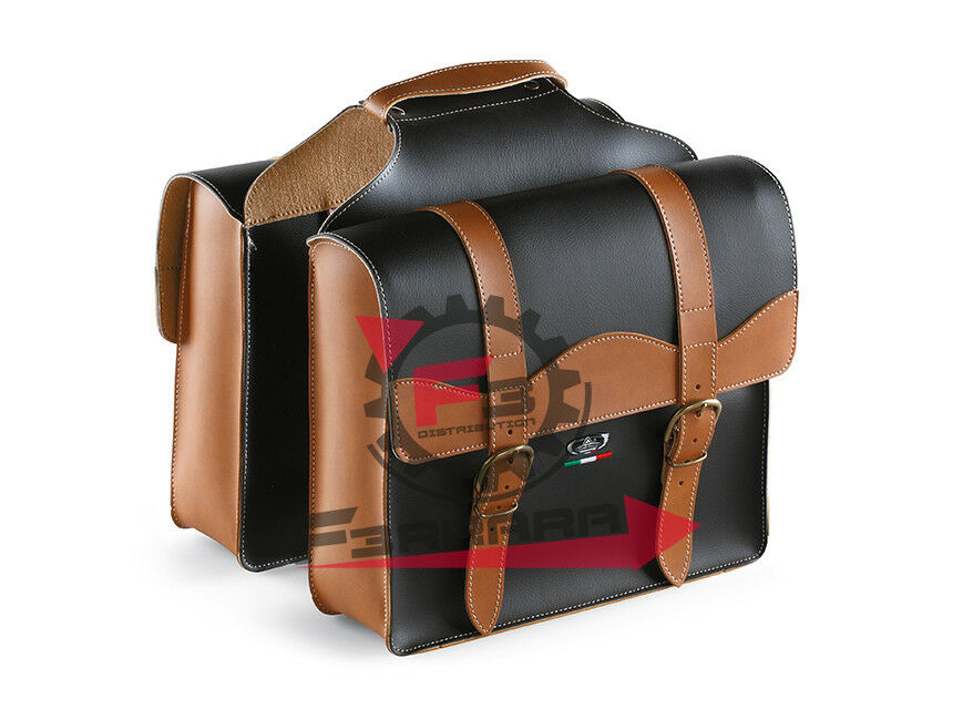 061.0024V-NE SACS DE MESSAGER COFFRET black MIEL