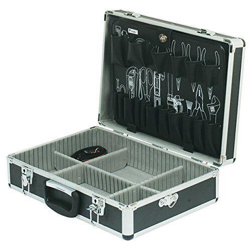 Eclipse 900-048 Caja de herramientas, tamaño de 18