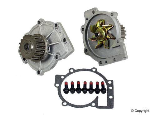 Hepu 271985G Engine Water Pump