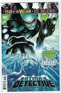 Detective-Comics-1012-DC-COMICS-Cover-A-1ST-PRINT-YOTV-FREEZE
