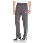 adidas Inline Apparel S15apm803 Performance Mens CLIMACORE 3 Stripe Medium Grey/light Grey