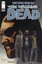 The Walking Dead Free Comic Book Day Special FCBD NM UNREAD 2013