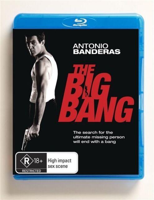 The Big Bang (Blu-ray, 2011)
