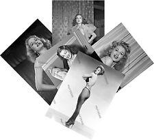 "Mara Gaye Set 3 Burly Q /& Pin-up set of 5 Photo/'s reprint 4/"" x 6/"" or 5/"" x 7/"""