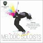 Melodic Soloists by Various Artists (CD, 2009, Mad Guitar)