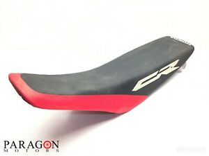 98-5-97-98-99-Honda-CR250-CR-250-Seat-Cover-Complete-Seat-Assembly-Body