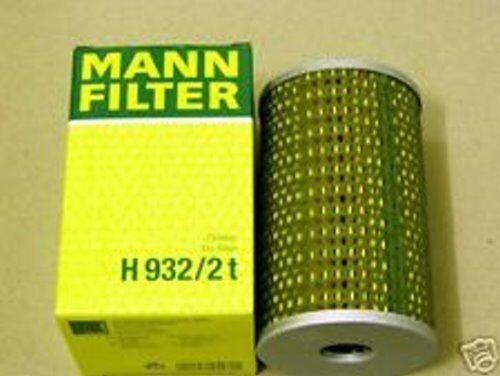 12//67 MANN Oelfilter Filtereinsatz für Eicher Königstiger EM300 bis Bj