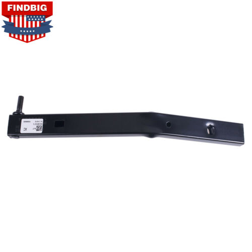New Radiator Core Support Mount Bracket Left LH For AUDI A4 B8 A5 8K0805527A
