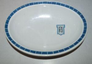 Vintage-Radisson-Hotel-Restaurant-China-Serving-Oval-Bowl