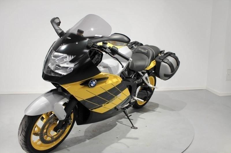 BMW, K 1200 S, ccm 1157