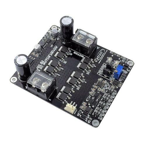 30Amp 5V-30V DC Motor Driver 3.3V-5V compatible input R2 Cytron MD30C Rev 2