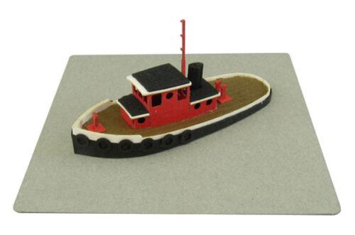 Sankei MP01-55 Tug Boat 1//220 Z scale