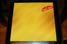 "U2-Melon 12"" Promo-Zooropa, Lemon, Numb-David Morales"