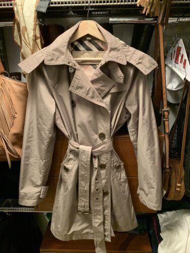 Burberry Brit Raincoat