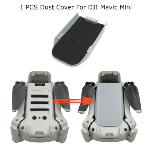 Protective Bottom Housing Replacement Dust Cover For DJI Mavic Mini Drone Vent