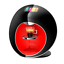 Utilise-Nescafe-Dolce-Gusto-Majesto-Professionnel-Automatique-Capsule-Cafe-A miniature 1