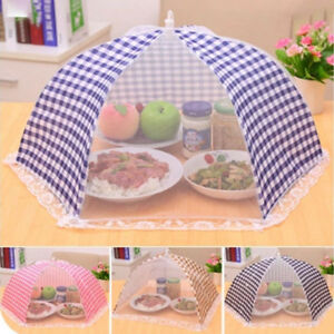 Kitchen-Food-Cover-Tent-Umbrella-Outdoor-Camp-Cake-Covers-Mesh-Net-Mosquit-9Guzx