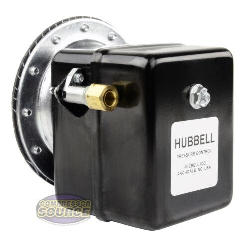 Hydraulics, Pneumatics, Pumps & Plumbing 69HAU3 Hubbell Furnas Air ...