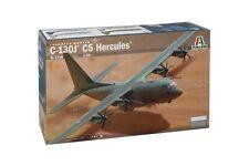ITALERI 2746 1/48 Lockheed Martin C-130J C5 Hercules