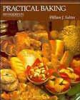 Practical Baking by William J. Sulton (Hardback, 1989)