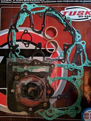 Complete Tusk Gasket Kit Top /& Bottom End Set Honda Trx400Ex 400X 2005-2014 48