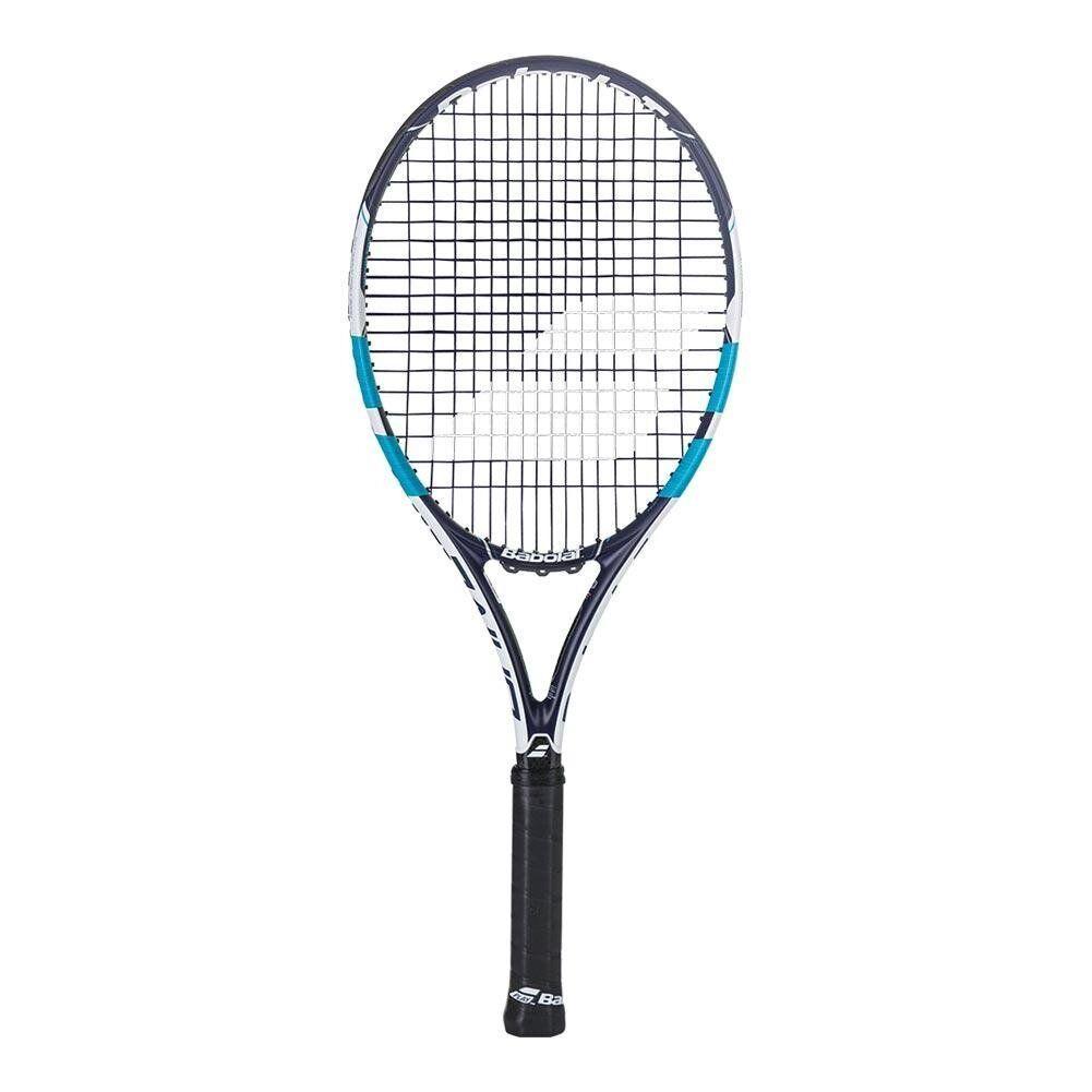 BABOLAT Pure Drive GT Wimbledon 2017 Poignée l4 = 4 1 2 tennis racquet