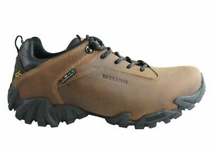 NEW-BRADOK-KRAKATOA-MENS-COMFORTABLE-LEATHER-HIKING-SHOES-MADE-IN-BRAZIL