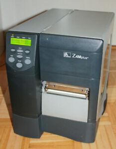 Zebra-Z4M-300-DPI-TOP-Condition